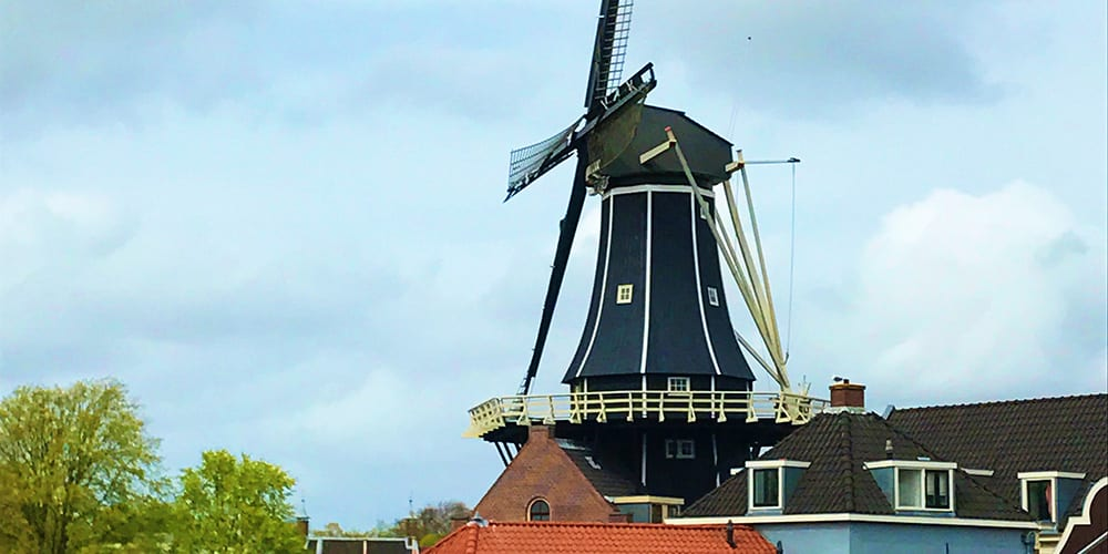 de adriaan windmill