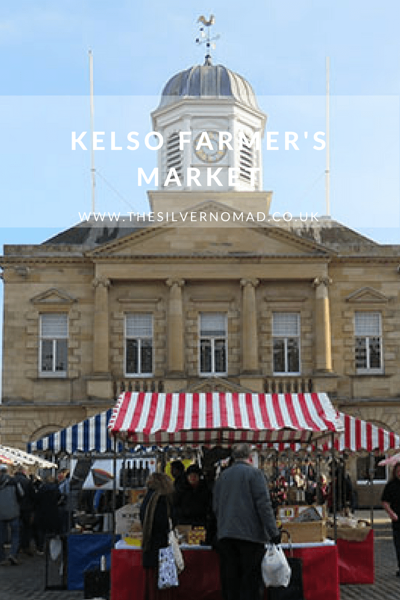 Kelso Market | The Silver Nomad