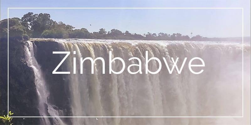 Zimbabwe   The Silver Nomad