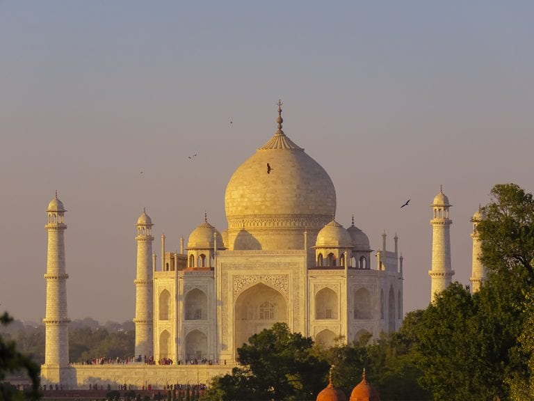 Top 7 Photo Tips for Taj Mahal