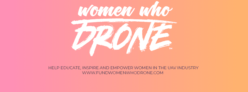 Women who drone website