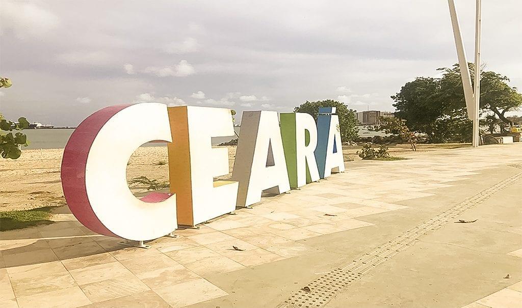Ceara Brazil