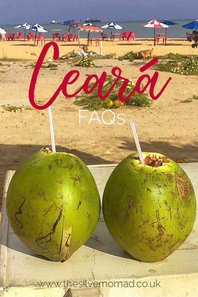 Ceará FAQs