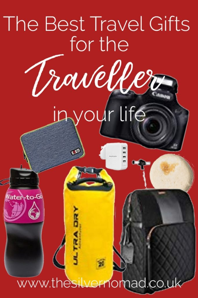 The Best Travel Gifts for the Traveller in Your Life 2018