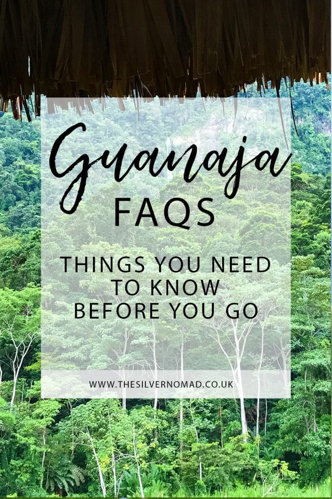 Guanaja is a small island off the coast of Honduras in the Bay of Islands. Read some frequently asked questions about the island.