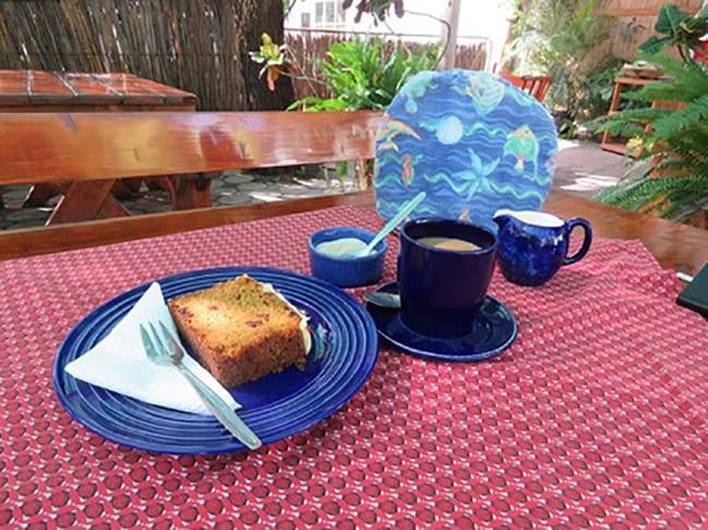 Hilarys Cafe, Maun