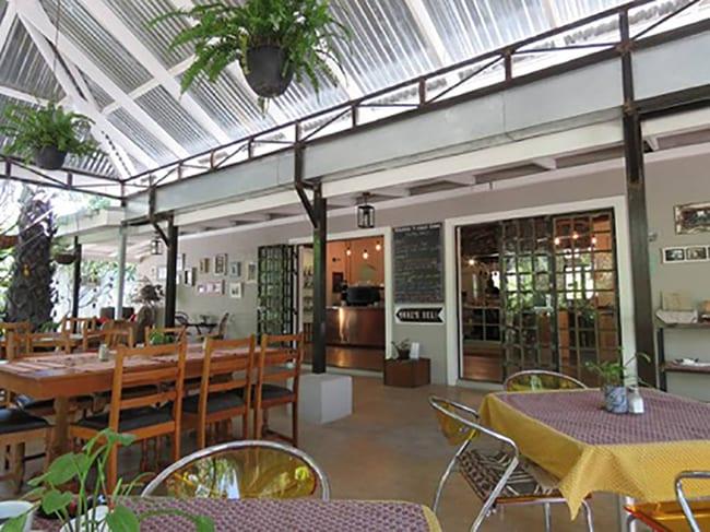 Marc's Eatery, Maun