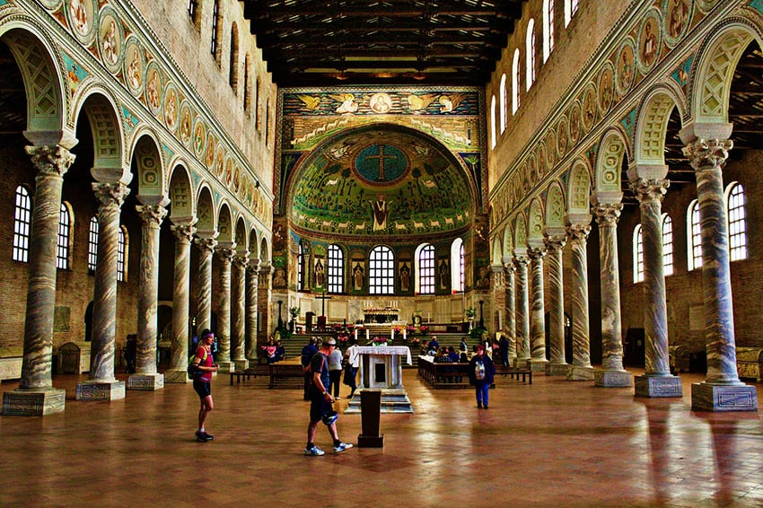 Basilica of Sant'Apollinare in Classe