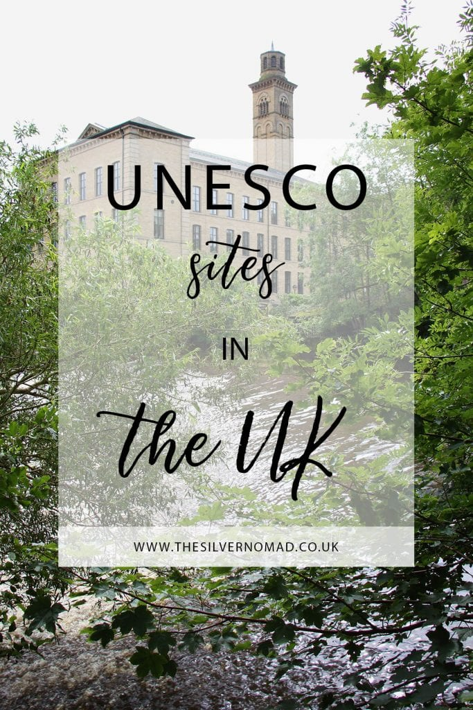 A round-up of some of the more unusual UNESCO heritage and biodiversity sites around The UK. UNESCO sites in The UK that deserve a visit.